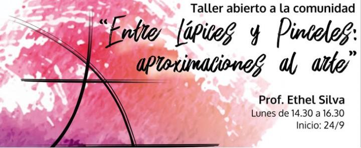 2018-EntreLapices y Pinceles