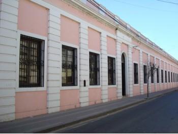 EdificioEscuelaMantovani